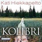 Kolibri / Kommissarin Anna Fekete Bd.1 (MP3-Download)
