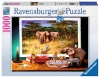 Nächtliche Besucher (Puzzle)