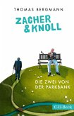 Zacher & Knoll (eBook, ePUB)
