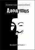 Anonymus (eBook, ePUB)