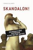 Skandalon! (eBook, ePUB)