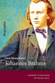 Johannes Brahms (eBook, ePUB)