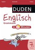 Englisch in 15 Minuten - Grammatik 7. Klasse (eBook, PDF)