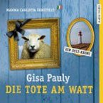 Die Tote am Watt / Mamma Carlotta Bd.1 (MP3-Download)