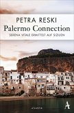 Palermo Connection / Serena Vitale Bd.1 (eBook, ePUB)