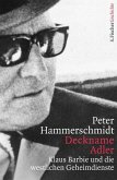 Deckname Adler (eBook, ePUB)