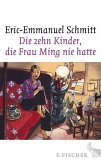 Die zehn Kinder, die Frau Ming nie hatte (eBook, ePUB)