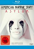 American Horror Story - Season 2: Asylum Bluray Box