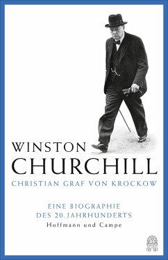 Winston Churchill (eBook, ePUB) - Graf von Krockow, Christian