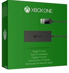 Xbox One Digital TV-Tuner