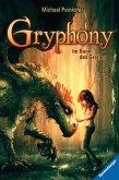 Im Bann des Greifen / Gryphony Bd.1 (eBook, ePUB)