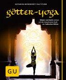 Götter-Yoga (eBook, ePUB)