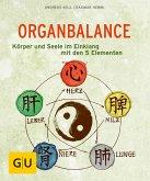 Organbalance (eBook, ePUB)