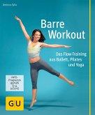 Barre Workout (eBook, ePUB)