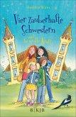 Vier zauberhafte Schwestern und die uralte Kraft / Vier zauberhafte Schwestern Bd.7 (eBook, ePUB)