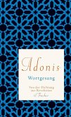 Wortgesang (eBook, ePUB)