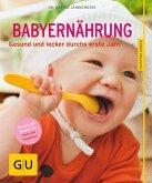Babyernährung (eBook, ePUB)