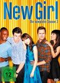 New Girl - Staffel 3 (3 DVDs)