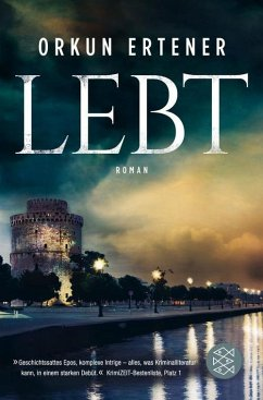 Lebt (eBook, ePUB) - Ertener, Orkun