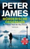 Mörderische Obsession / Roy Grace Bd.8 (eBook, ePUB)