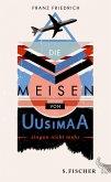 Die Meisen von Uusimaa singen nicht mehr (eBook, ePUB)