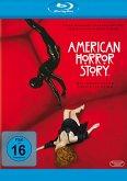 American Horror Story - Die komplette erste Season (3 Discs)