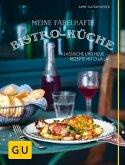 Meine fabelhafte Bistro-Küche (eBook, ePUB)
