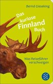 Das kuriose Finnland-Buch (eBook, ePUB)
