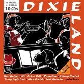 Dixieland Jazz - 15 Original Alben