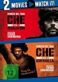 CHE 1: Revolución / CHE 2: Guerrilla - 2 Disc DVD