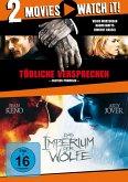 Tödliche Versprechen + Das Imperium der Wölfe - 2 Disc DVD