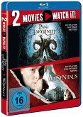 Pans Labyrinth / Das Waisenhaus - 2 Disc DVD