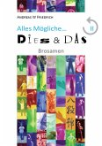 Dies & Das - Brosamen (eBook, ePUB)