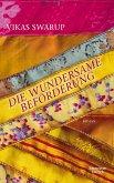Die wundersame Beförderung (eBook, ePUB)