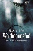 Waidmannstod / Kommissar Voss Bd.1 (eBook, ePUB)