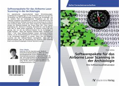Softwarepakete für das Airborne Laser Scanning in der Archäologie
