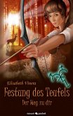 Festung des Teufels - Band 2 (eBook, ePUB)