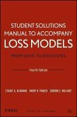 Student Solutions Manual to Accompany Loss Models (eBook, ePUB)