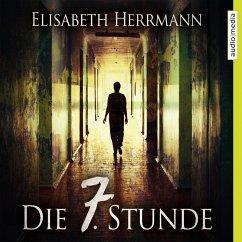 Die 7. Stunde / Joachim Vernau Bd.2 (MP3-Download) - Herrmann, Elisabeth