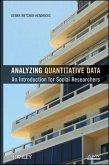 Analyzing Quantitative Data (eBook, ePUB)