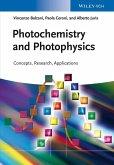 Photochemistry and Photophysics (eBook, ePUB)