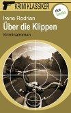 Über die Klippen / Krimi-Klassiker Bd.15 (eBook, ePUB)