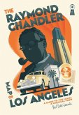 The Raymond Chandler Map Of LA, Map