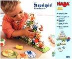 Minimonster, Stapelspiel (Kinderspiel)