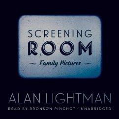 Screening Room: Family Pictures - Lightman, Alan