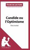 Analyse : Candide ou l'Optimisme de Voltaire (analyse complète de l'oeuvre et résumé)