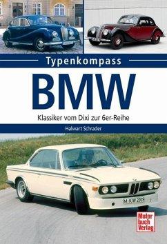 BMW - Schrader, Halwart