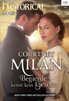Historical Gold - Milan, Courtney