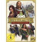 Die Sims Medieval Deluxe Pack (Download für Windows)