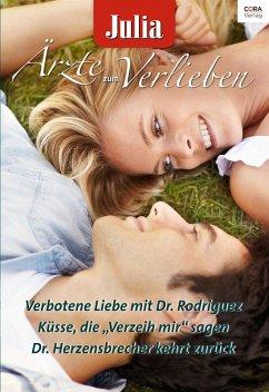 Verbotene Liebe mit Dr. Rodriguez & Küsse, die